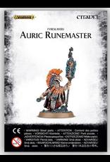 Fyreslayers Auric Runemaster (AOS)