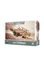 Ork Air Waaagh! Eavy Bommers (A/I)