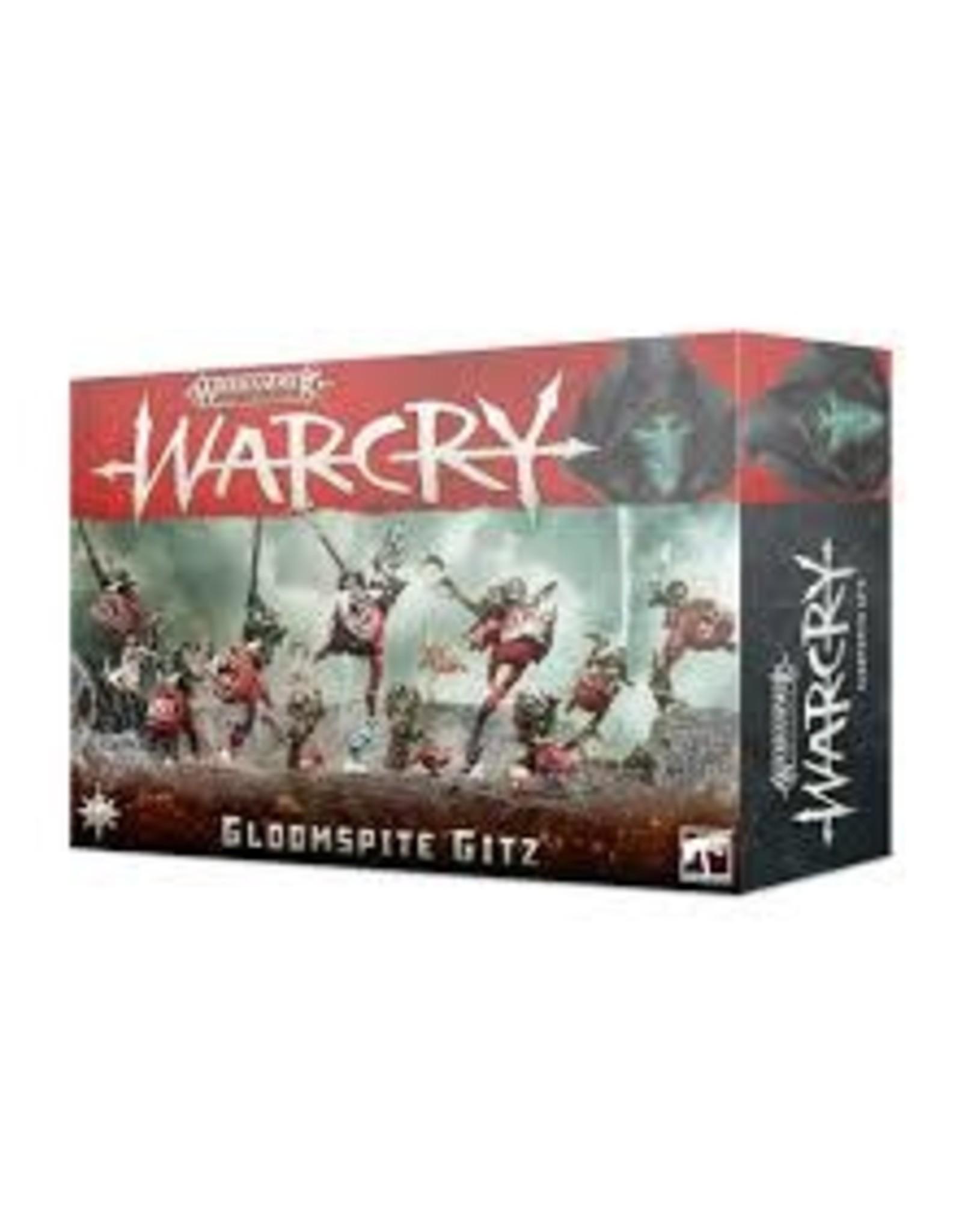AoS Warcry: Gloomspite Gitz