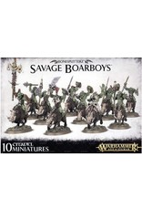 Bonesplitterz Savage Boarboys (AOS)
