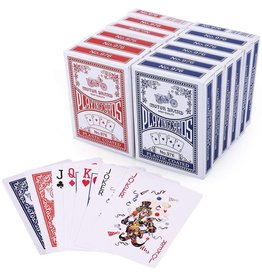 Bicycle playing cards (One 52 Card Deck)