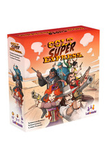 Asmodee Colt Super Express Board Game