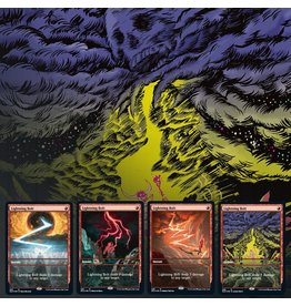 Wizards of the Coast Secret Lair Summer Superdrop: Mountain, Go