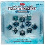 Wizards of the Coast D&D 5e Icewind Dale Dice & Miscellany