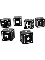 ALIEN RPG Base Dice Set