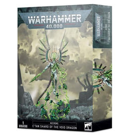 Necrons  Ctan Shard of the Void Dragon (40K) - Preorder