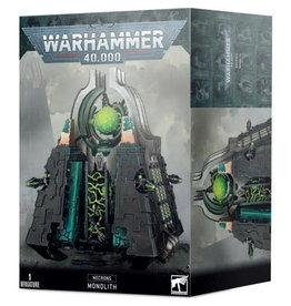 Necrons Monolith (40K) - Preorder