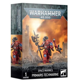 Space Marines Primaris Techmarine (40K) - Preorder