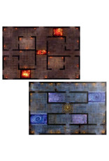 AOS Warcry Catacombs Board Pack