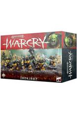 Warcry Ironjaws