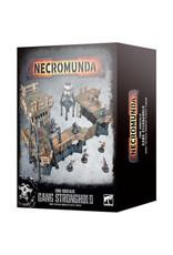 Necromunda Gang Stronghold
