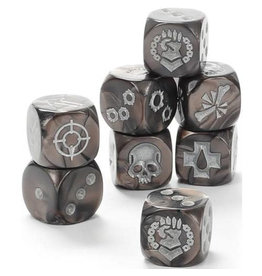Necromunda House of Iron Dice PREORDER