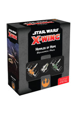 Star Wars X-Wing 5e Heralds of Hope Squadron Pack
