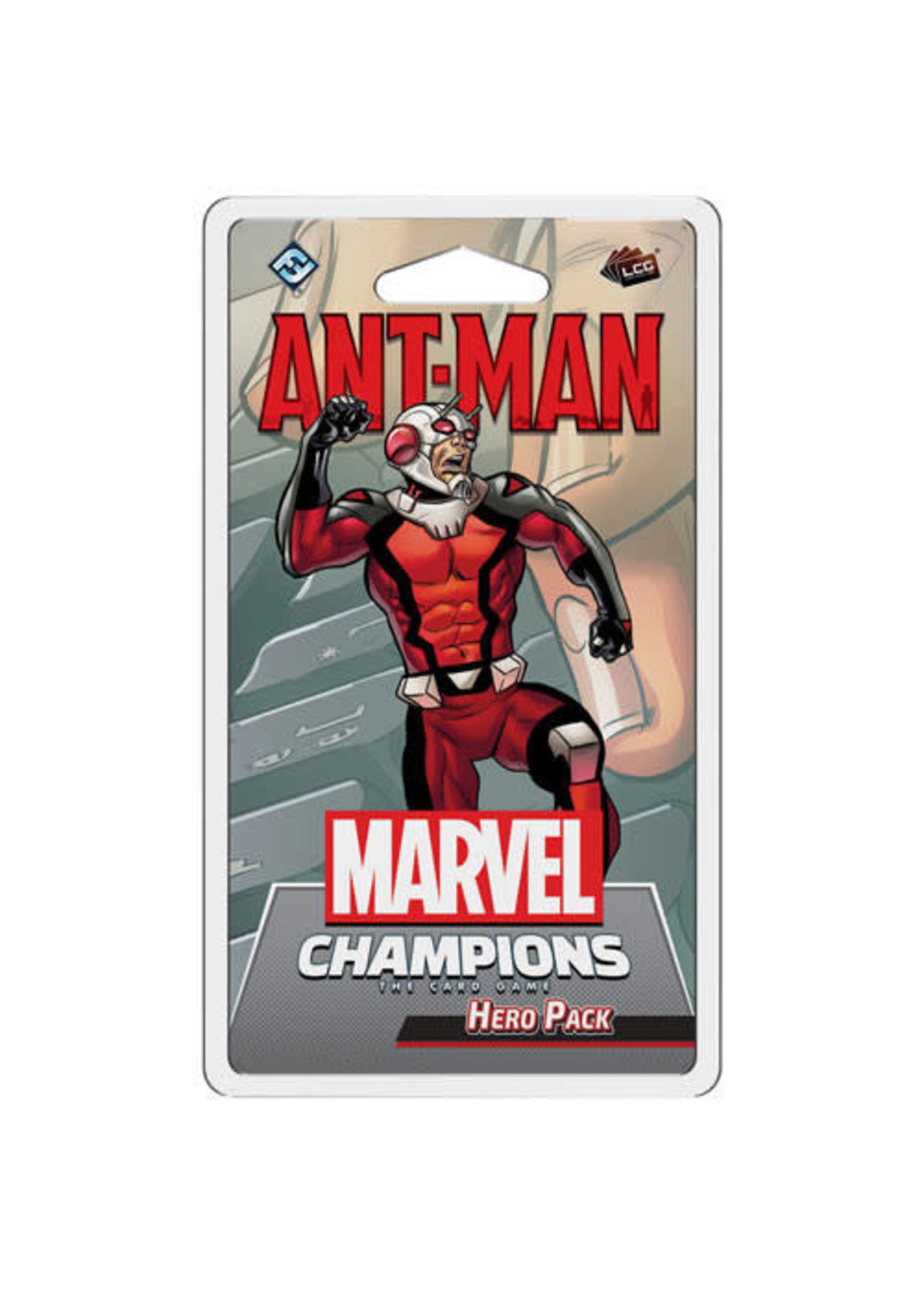 Marvel Champions LCG: Ant Man Hero Pack