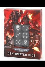 Deathwatch Dice 9th (40K)