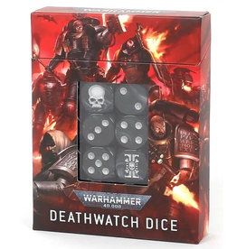 Deathwatch Dice 9th (40K)