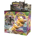 Pokémon Pokemon Vivid Voltage Booster Box