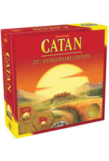 Catan 25th Anniversary Edition Board Game