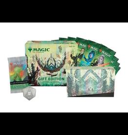 Wizards of the Coast Zendikar Rising Gift Bundle