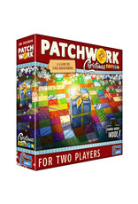 Asmodee Patchwork Christmas Edition