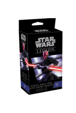 Star Wars Legion: Darth Maul & Sith Probe