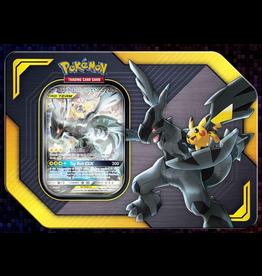 Pokémon Pokemon Tag Team Tin: Pikachu & Zekrom