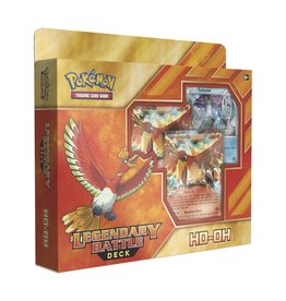 Pokémon Pokemon Legendary Battle Deck Ho-oh