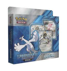 Pokémon Pokemon Legendary Battle Deck Lugia