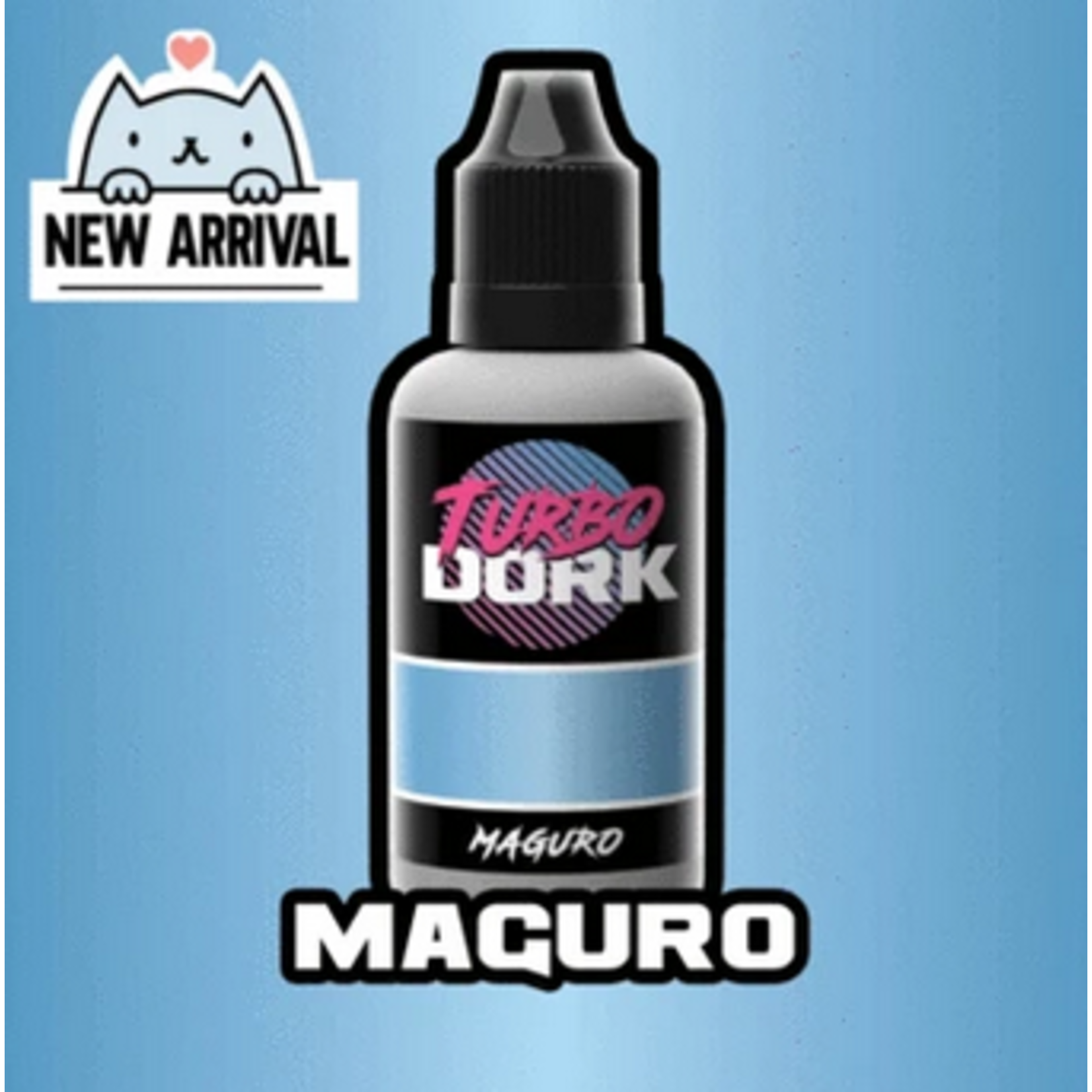 Turbo Dork: Maguro 20ml