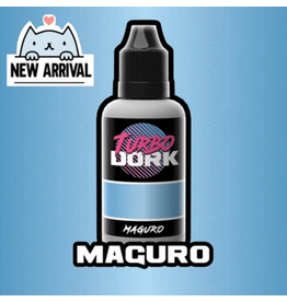 Turbo Dork: Maguro 20ml