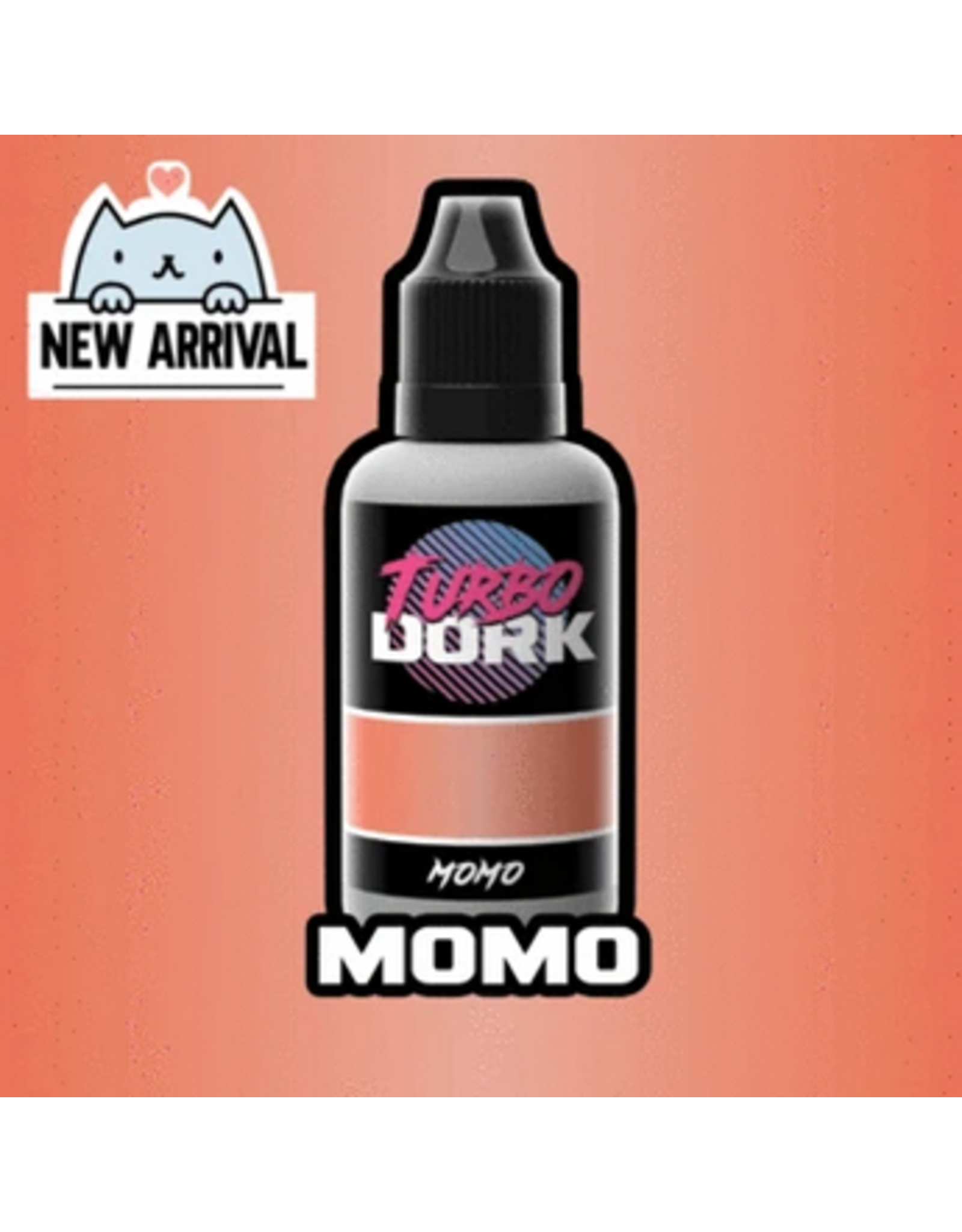 Turbo Dork: Momo 20ml