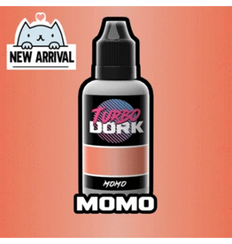 Turbo Dork: Momo 20ml