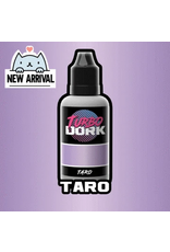 Turbo Dork: Taro 20ml