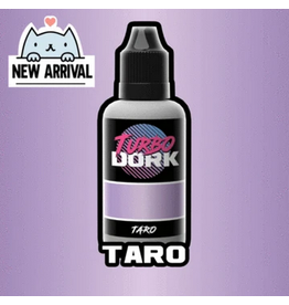 Turbo Dork: Taro 20ml