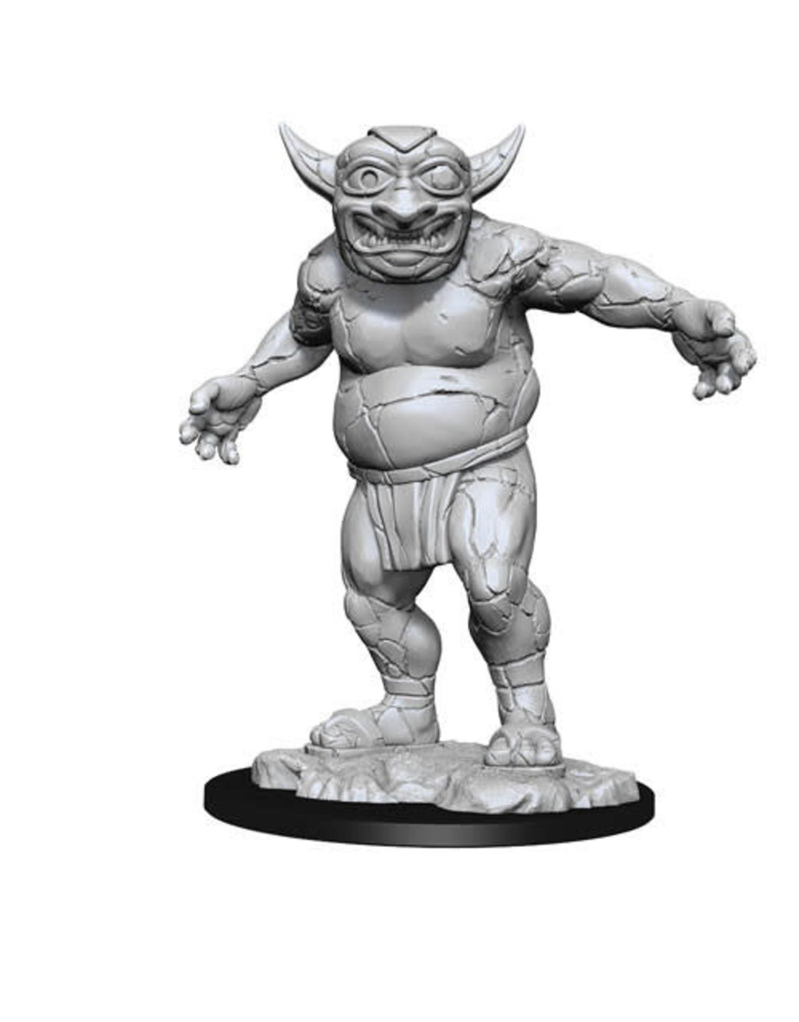 D&D Unpainted Minis: Eidolon Possessed Sacred Statue (Wave 13)