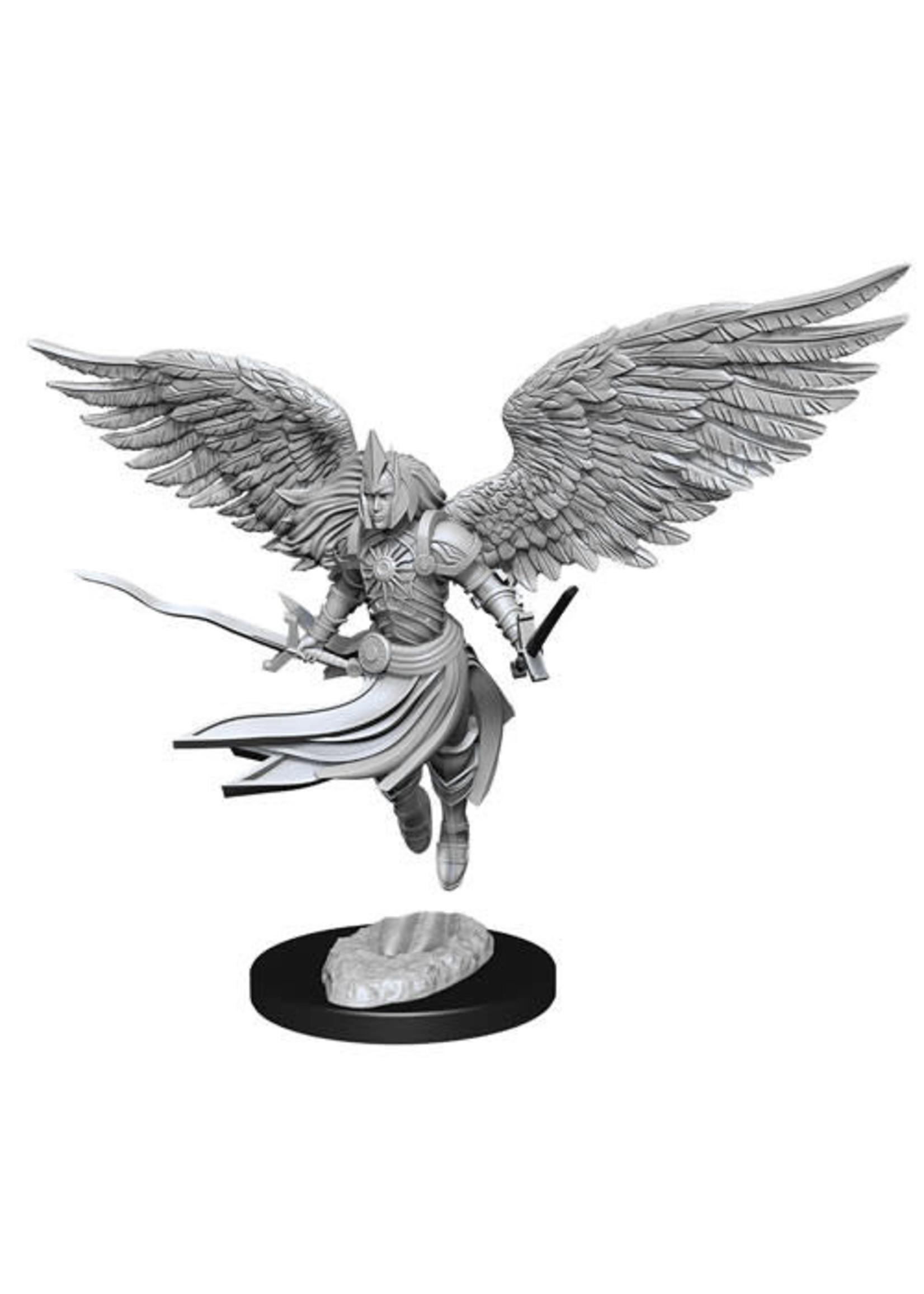 D&D Unpainted Minis: Aurelia, Exemplar of Justice (Wave 13)