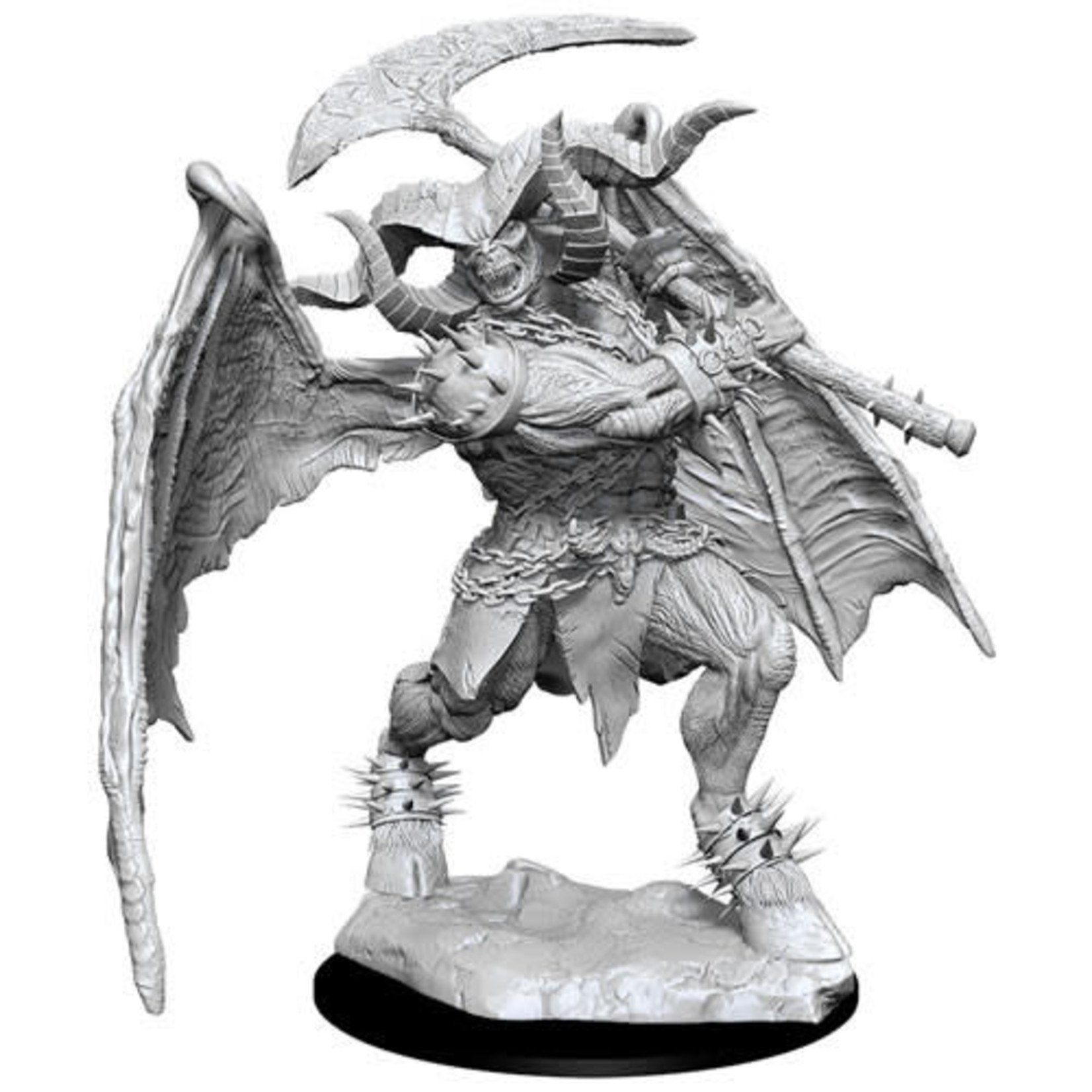 D&D Unpainted Minis: Rakdos, Lord of Riots (Wave 13)