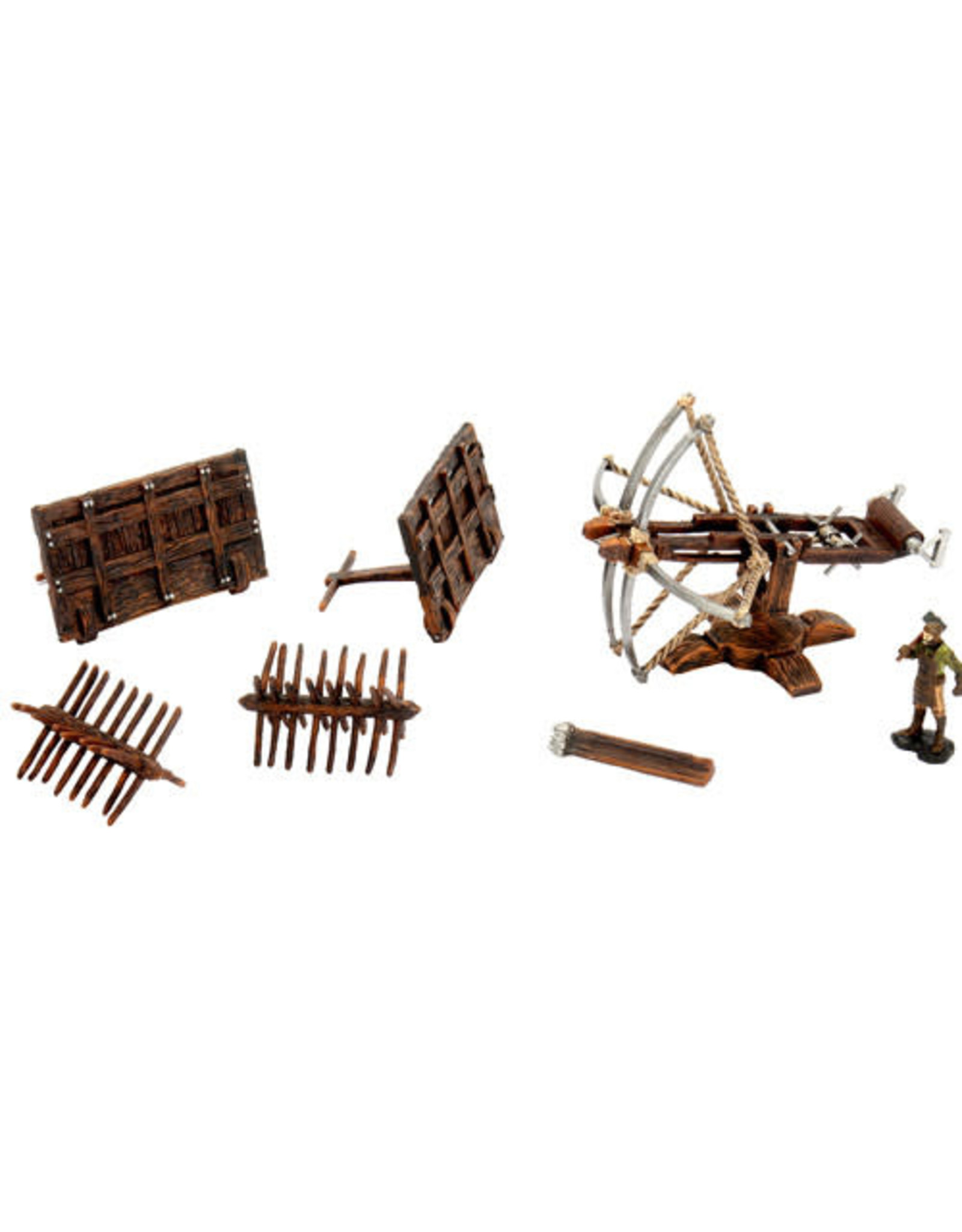 Wizkids Minis: War Machines - Ballista