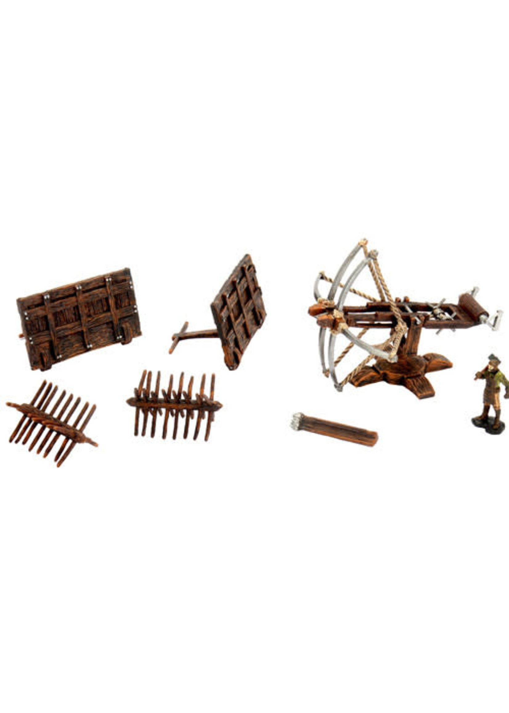Wizkids Minis: War Machines - Ballista