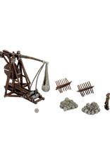 Wizkids Minis: War Machines - Trebuchet