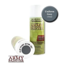 Colour Primer Uniform Grey (TAP)