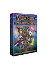Munchkin Starfinder Card Game
