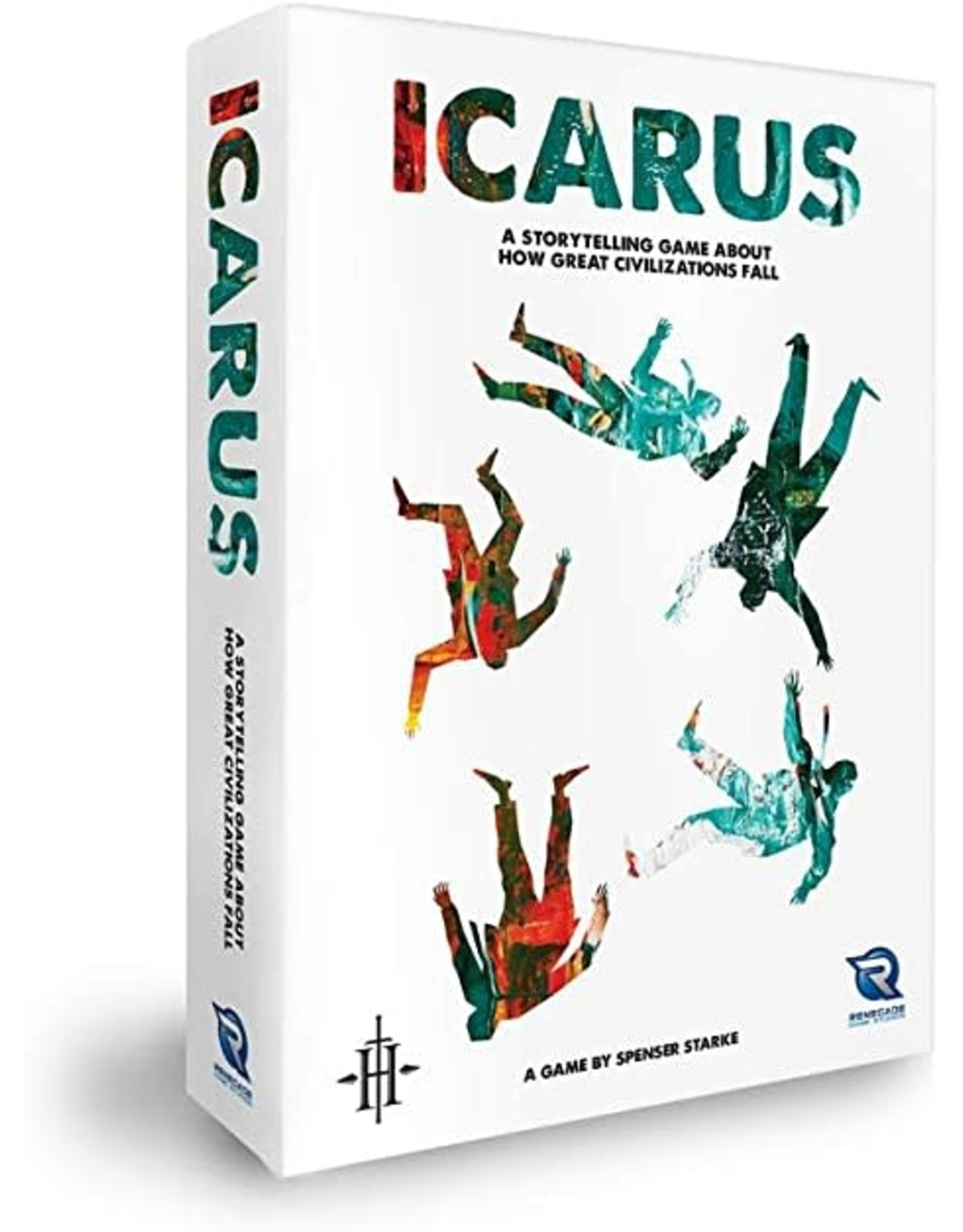 Icarus Board Game