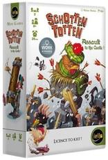 Schotten Totten 2 Board Game