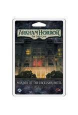 Arkham Horror LCG: Murder at Excelsior Hotel Scenario Pack