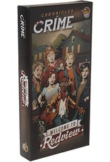 Chronicles of Crime  Welcome to Redview Expansion
