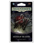 Asmodee Arkham Horror LCG  Weaver of the Cosmos Mythos Pack