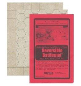 """Chessex Battlemat 1"""" Reversable"""