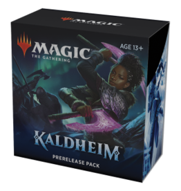 Wizards of the Coast Kaldheim Prerelease Pack