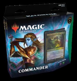 Wizards of the Coast Kaldheim Commander Deck Elven Empire